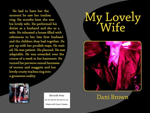Available at amazon.com in Print and Kindle editions.
