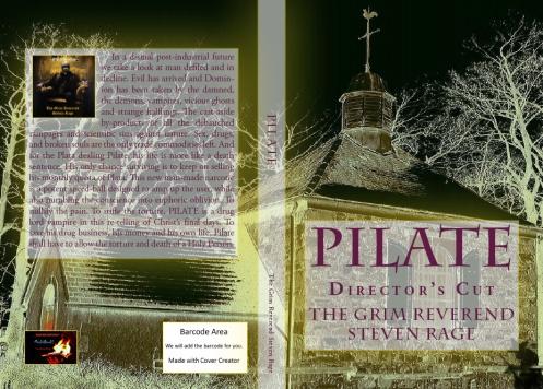 Pilate in Print!