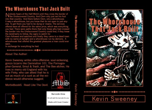 Available now in Kindle and Print! Click on book cover!